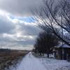 寒さ対策 ‐ 厚着・食べ物・歩く!