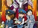 ゲゲゲの鬼太郎 07年アニメ版&実写映画版
