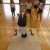 3年生:体育 マット運動