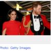 ヘンリー王子とメーガン妃、ネットいじめにうんざり