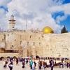 世界一周63日目後編  イスラエル(19)  〜3つの宗教の聖地・エルサレム〜