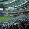 プロ野球観戦+ビール飲み放題=酔いどれ感染のパンデミック