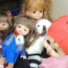 横須賀の方から人形供養の申込みをいただきました!