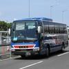 南国交通 1572号車〔鹿児島~熊本線 きりしま号〕