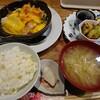 石川県金沢市松村にある隠れ家的なお店、おうちごはん月夜野でまったりほっこり定食を。