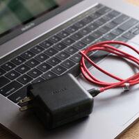 MacBook Proをまともに充電できるUSB-C充電器、Anker PowerPort Speed 1 PD 60が遂に出た
