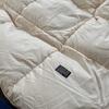 羽毛布団より暖かい⁉シンサレート布団がおすすめ!