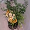 お花のパワーで元気を貰える:フラワーセラピー