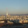 【HYATT】ソウルの滞在はPark Hyatt Seoulで(2)〜ホテルぷらぷら
