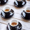 エスプレッソとコーヒーの違いと特徴