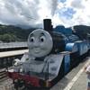 夏休み、大井川鐵道