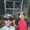Tsuレーシング りょうさんとバンクに向けた練習 65km