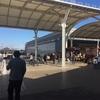 IKEAとキッザニア甲子園 大阪日帰りの旅に行ってみた。