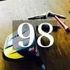【ゴルフ】ドライバーなしで「98」色々と自信になったラウンドでした。