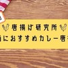 【唐揚げ研究所】第三回 カレー唐揚げに挑戦!【レシピあり】
