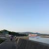 【2日め】今治〜道後〜伊予長浜(約86km)/しまなみ海道〜四国一周チャリ〜