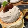 三ノ輪 福カフェ 三ノ輪から浅草までの間に名店あり! パンケーキがフワッフワ
