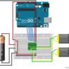 Arduinoでモータドライバを使ってみました
