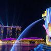 シンガポールにおける「フィンテック+AI」市場カオスマップ
