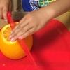 【1歳3歳育児】Z会ぺあぜっと8月号フレッシュジュース作り【夏休み19日目】