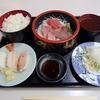 【土浦】 土浦魚市場 土曜日限定 まぐろ食べ放題