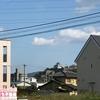 32日目:風のくぐる〜76番金蔵寺〜77番道隆寺〜風のくぐる