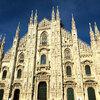 中身より見かけが大事、ミラノのイタリアン中華