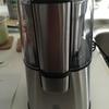 ラッセルホブスのコーヒーグラインダーで「ブラジル」を!