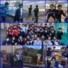 冬の江ノ島ラン