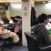 【大盛況御礼】上野上さまポーカーは、大盛り上がり