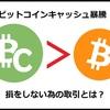 ビットコインキャッシュ(BCH)の高騰から学ぶアルトコインの買い方