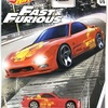 FAST & FURIOUS FAST TUNERS