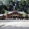 山陰本線:沿線-熊野大社