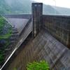 高瀬川ダム