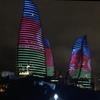 世界一周DAY6『遂に第2のドバイと呼ばれるアゼルバイジャンに到着!』