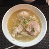 らぁ麺飛鶏(春日井市)鶏白湯そば 700円