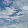 青い空と白い雲~その3②