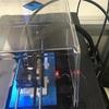 安物3Dプリンターでフィラメント不調に泣かされる時は、誘導路を付けてやるとマシになる事が