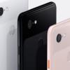 iPhone XSとGoogleの新スマホ「Pixel 3」を比較する
