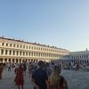 ヨーロッパ周遊旅行記 イタリア ヴェネチア滞在記①