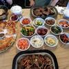 韓国料理と日本の米とアメリカの芋は美味しいねという話。