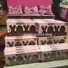 バレンタインデーが近づくNYの「ハーシーズチョコレートワールド」
