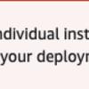 CodeDeployでEC2へデプロイした結果、処理が1つも進まずに失敗してしまうときの対処方法