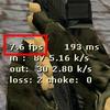 Counter-StrikeのFPSがついに7台に突入