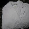 わたしの勝負服 白衣