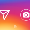 Instagram、24時間で消えるストーリーズへ写真・動画での返信が可能に。