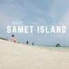 バンコクから短時間で行けるサメット島でバカンス!つかの間の天国を味わってきました