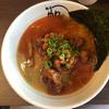 麺屋 帆のるで旨辛から揚げ麺(浅草)