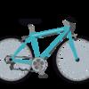 クロスバイクがパンク。サイクルベースあさひで修理。応急修理ってできるの?