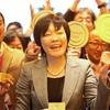 昭恵氏、加計学園でも「名誉園長」 職員連れて催し参加